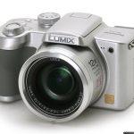Panasonic Lumix DMC-FZ5.