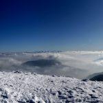 Panorama ze Stohu.