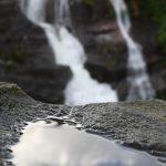 Podobných vodopádů jsme viděli mnoho.