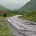 Kouzlo skotské přírody.