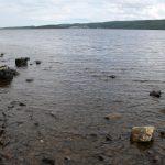 Jezero Loch Ness.