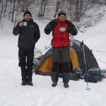 Safijánská zima…