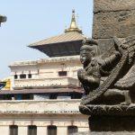 Dávní Nepálci byli velcí sochařští mistři.