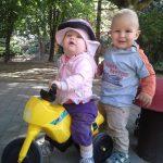 Sebrala mi motorku!