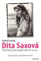 Dita Saxová.