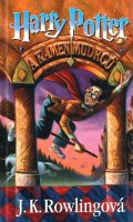 Harry Potter a Kámen mudrců.