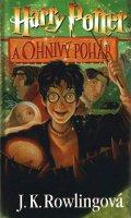 Harry Potter a ohnivý pohár.