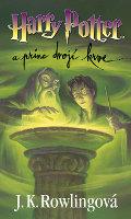 Harry Potter a princ dvojí krve.