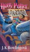 Harry Potter a vězeň z Azkabanu.